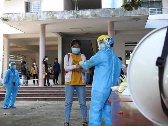 Sáng 3-9 không có ca COVID-19 mới, hơn 20.000 người dân tham gia chống dịch tại Đà Nẵng - Ảnh 1.