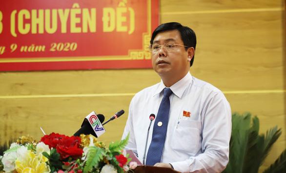 Nguyên thứ trưởng Bộ Lao động - thương binh và xã hội làm chủ tịch UBND tỉnh Cà Mau  - Ảnh 2.