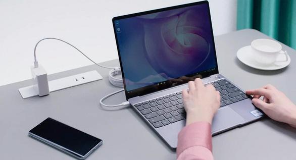 Huawei chính thức cho ra mắt Matebook 13: thời thượng hơn, mạnh mẽ hơn, tiện dụng hơn - Ảnh 2.