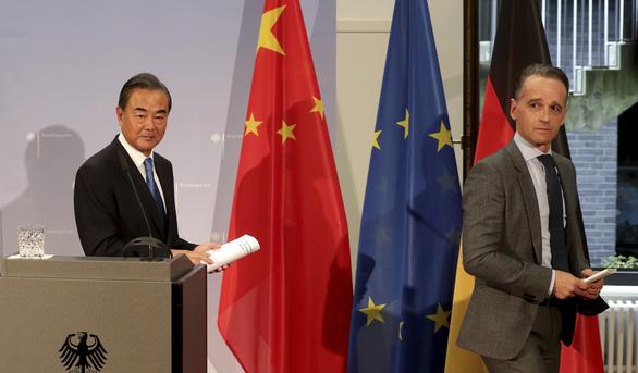 Chuyến Tây du ký nhọc nhằn của ngoại trưởng Trung Quốc - Ảnh 1.