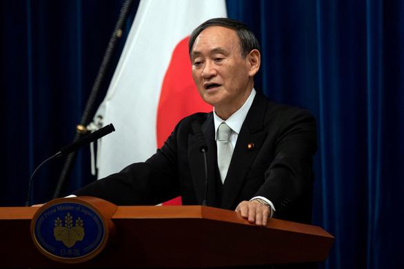 Thủ tướng Nguyễn Xuân Phúc mời Thủ tướng Nhật Suga Yoshihide thăm Việt Nam - Ảnh 2.