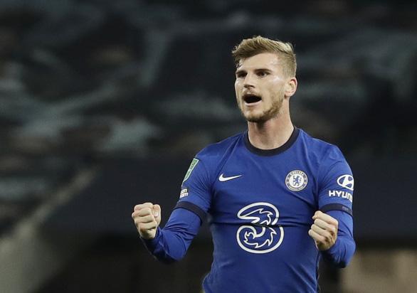 Hạ Chelsea trên chấm luân lưu, Tottenham vào tứ kết Cúp Liên đoàn - Ảnh 1.