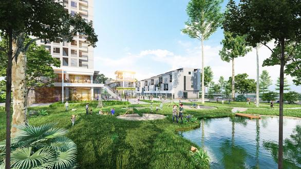 Ecopark triển khai trung tâm thương mại liên hoàn 300m - Ảnh 5.