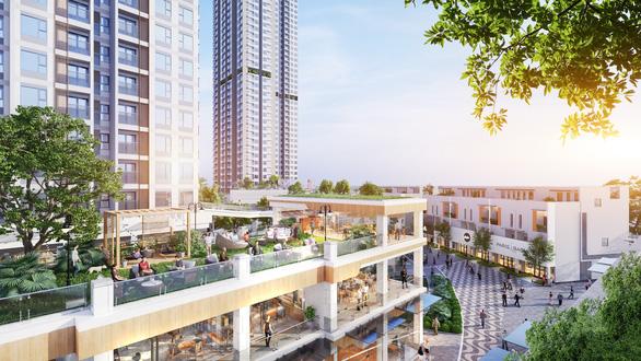 Ecopark triển khai trung tâm thương mại liên hoàn 300m - Ảnh 7.