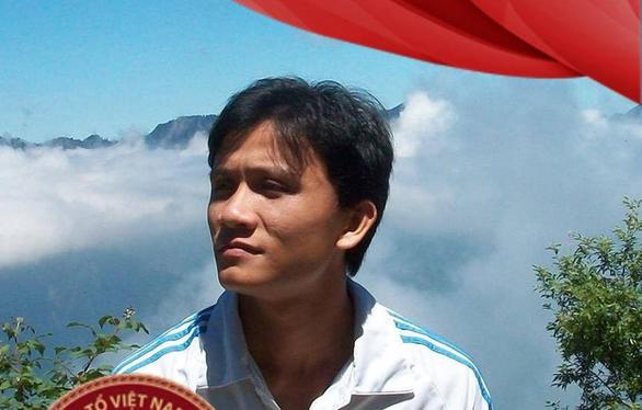 Khởi tố ông Phạm Đình Quý, giảng viên Trường ĐH Tôn Đức Thắng - Ảnh 1.