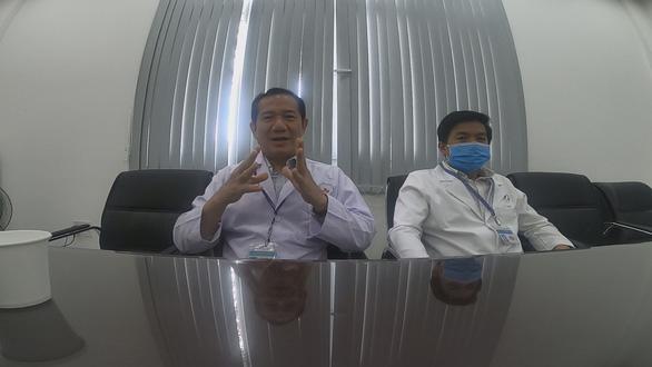 Robot mổ tuyệt vời nhưng Bệnh viện Nhân dân 115 phải trả lại nơi sản xuất, tại sao? - Ảnh 2.