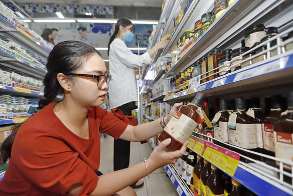 Hàng ngàn sản phẩm giá 0 đồng bán tại 100 siêu thị trên toàn quốc - Ảnh 2.