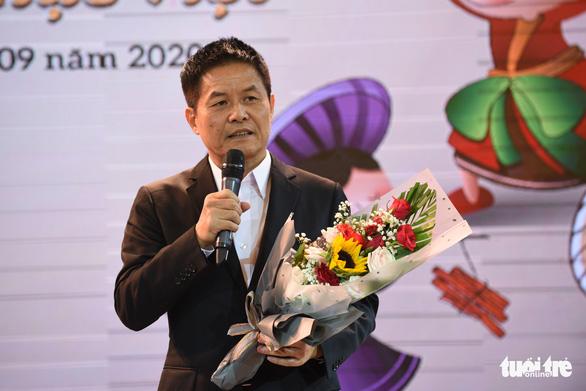 Ngày của Phở 12-12: Ngày hội thăng hoa ẩm thực Việt - Ảnh 10.