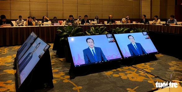 Đà Nẵng muốn trở thành Thung lũng Silicon Đông Nam Á - Ảnh 1.