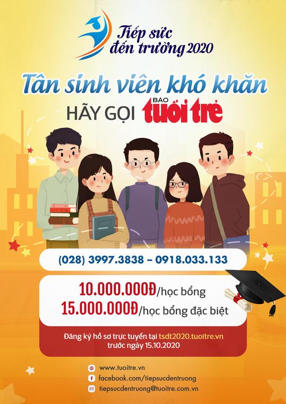 Bé Chi và nỗi khát khao đến trường đã được đỡ đầu suốt 5 năm đại học - Ảnh 5.