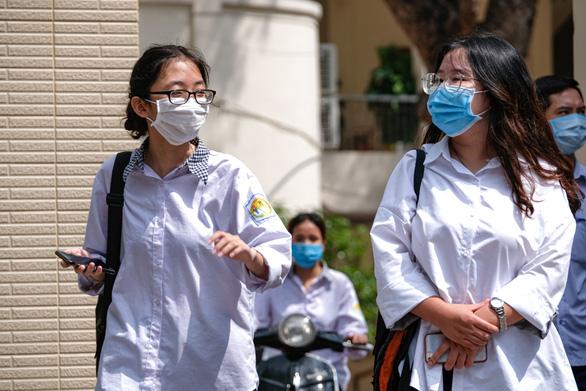 Điểm chuẩn ngành hot nhất Trường ĐH Ngoại thương: 28,6 điểm - Ảnh 1.