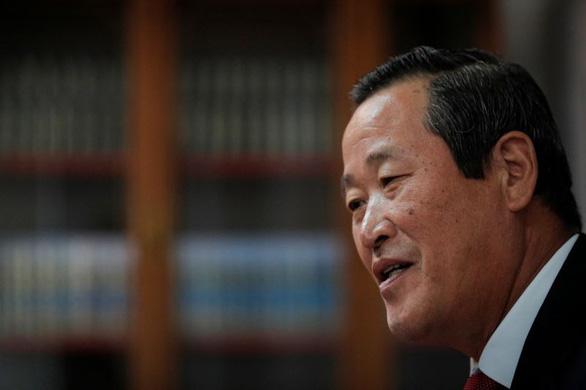 Đại sứ Triều Tiên tại LHQ: Triều Tiên đã có năng lực răn đe chiến tranh - Ảnh 1.