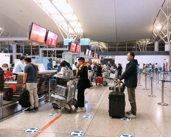 Vietjet khôi phục đường bay đến Hàn Quốc - Ảnh 1.