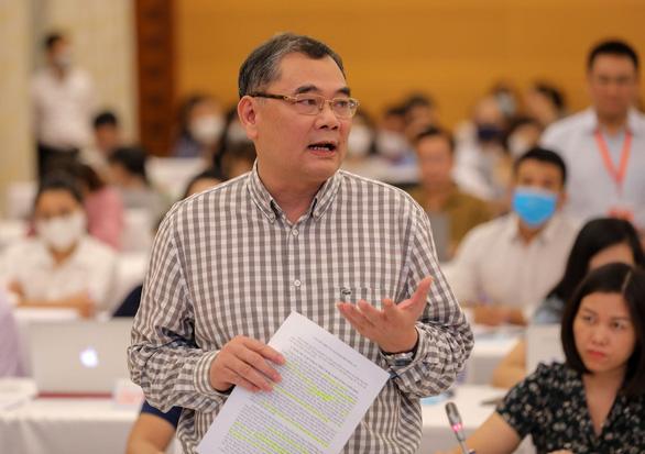 Bộ Công an: Đã chứng minh chủ tịch Hà Nội Nguyễn Đức Chung chiếm đoạt một số tài liệu mật - Ảnh 1.