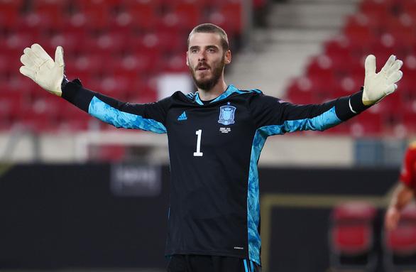 Timo Werner tỏa sáng, Đức vẫn bị Tây Ban Nha cầm chân ở phút 90+6 - Ảnh 2.