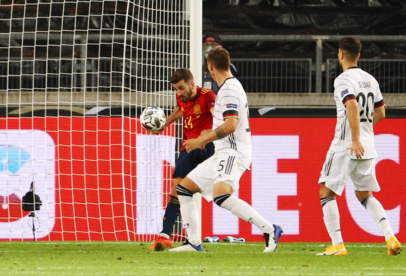 Timo Werner tỏa sáng, Đức vẫn bị Tây Ban Nha cầm chân ở phút 90+6 - Ảnh 5.