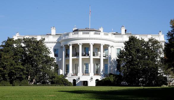 Các cơ quan chính phủ Mỹ phải khai báo toàn bộ khoản chi liên quan Trung Quốc - Ảnh 1.
