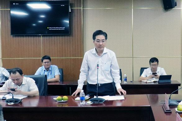 Đồng Nai hứa hỗ trợ tích cực ĐH Y dược TP.HCM xây cơ sở 2 tại Long Thành - Ảnh 1.