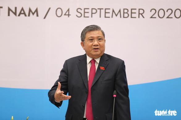 Quốc hội Việt Nam tổ chức Đại hội đồng AIPA 41: họp trực tuyến lần đầu trong lịch sử - Ảnh 1.