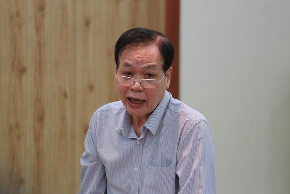 Ngộ độc patê Minh Chay: Các nước tiên tiến vẫn có sự cố như vậy, không thể tránh khỏi? - Ảnh 1.