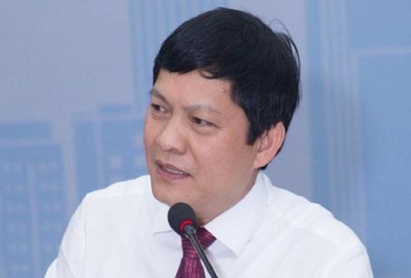 IPC xin ý kiến lãnh đạo TP.HCM về đơn xin thôi việc của ông Phạm Phú Quốc - Ảnh 1.