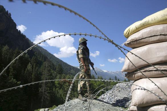 Hé lộ lực lượng bí mật của Ấn Độ vừa tham chiến với Trung Quốc - Ảnh 1.