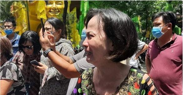 Giáo hội Phật giáo Việt Nam: Khảo sát việc thờ phụng tro cốt tại các chùa toàn quốc - Ảnh 1.