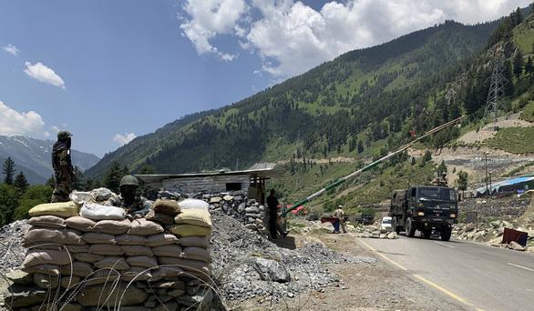 Hé lộ lực lượng bí mật của Ấn Độ vừa tham chiến với Trung Quốc - Ảnh 3.