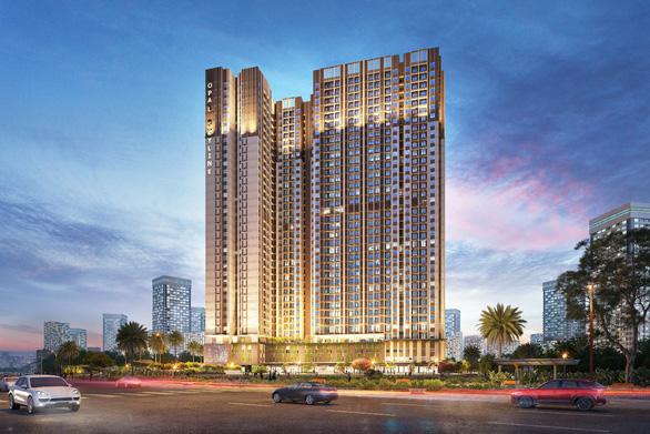 Opal Skyline đón đầu nhu cầu nhà ở Thuận An - Bình Dương - Ảnh 1.