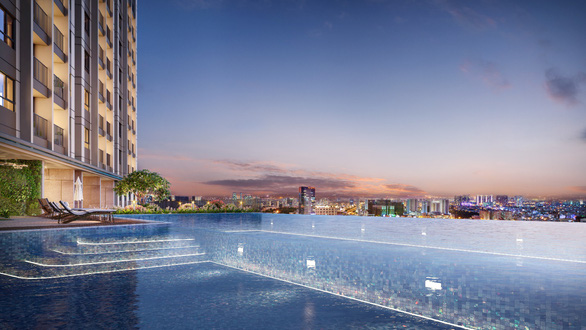 Opal Skyline đón đầu nhu cầu nhà ở Thuận An - Bình Dương - Ảnh 2.