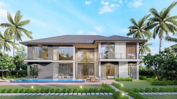 Vì sao giới nhà giàu chuộng bất động sản ven sông? - Ảnh 3.
