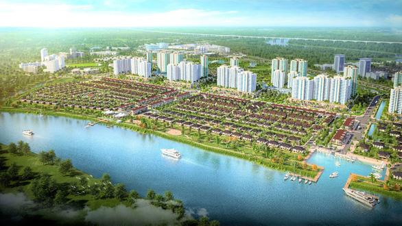 Vì sao giới nhà giàu chuộng bất động sản ven sông? - Ảnh 4.