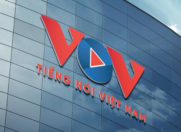 VOV ra mắt bộ nhận diện mới, đẩy mạnh nội dung số - Ảnh 1.