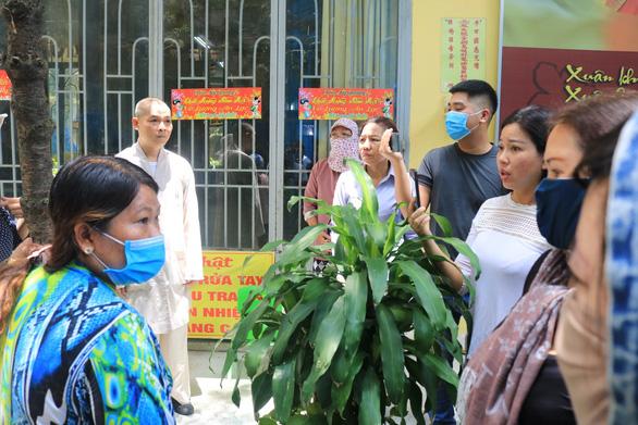 Tạm ngưng chức trụ trì chùa Kỳ Quang 2 với sư Thích Thiện Chiếu - Ảnh 3.