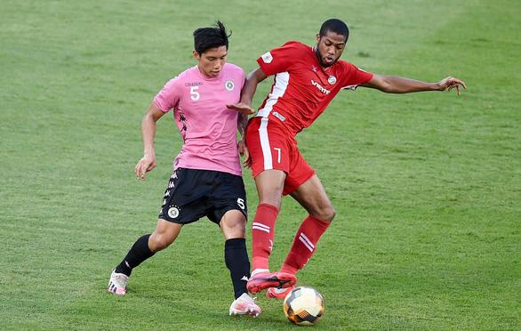 Hà Nội FC không mạo hiểm sử dụng Văn Hậu ở chung kết Cúp quốc gia 2020 - Ảnh 1.