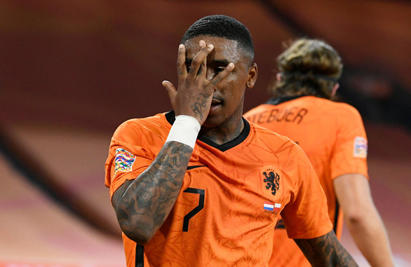 Bảng A1 Nations League 2020-2021: Ý hòa, Hà Lan thắng sát nút - Ảnh 1.
