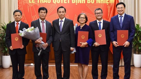 Bước đi pháp lý mới của Việt Nam ở Biển Đông - Ảnh 1.