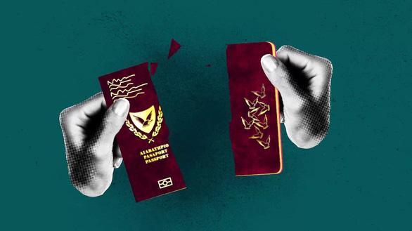Đảo quốc Cyprus tước hộ chiếu vàng của 7 người - Ảnh 1.