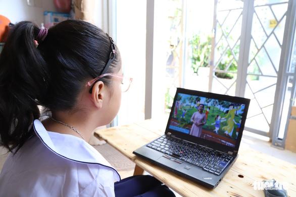 Lễ khai giảng online đặc biệt ở Đà Nẵng - Ảnh 6.