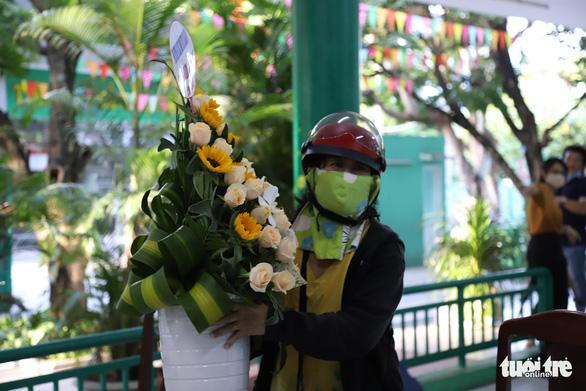 Lễ khai giảng online đặc biệt ở Đà Nẵng - Ảnh 1.