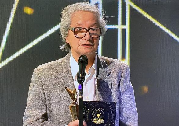 VTV Awards 2020: Hoa hồng trên ngực trái đại thắng, Hồng Diễm lên ngôi - Ảnh 6.