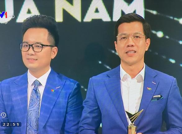 VTV Awards 2020: Hoa hồng trên ngực trái đại thắng, Hồng Diễm lên ngôi - Ảnh 2.