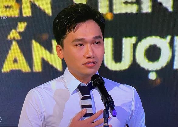 VTV Awards 2020: Hoa hồng trên ngực trái đại thắng, Hồng Diễm lên ngôi - Ảnh 5.