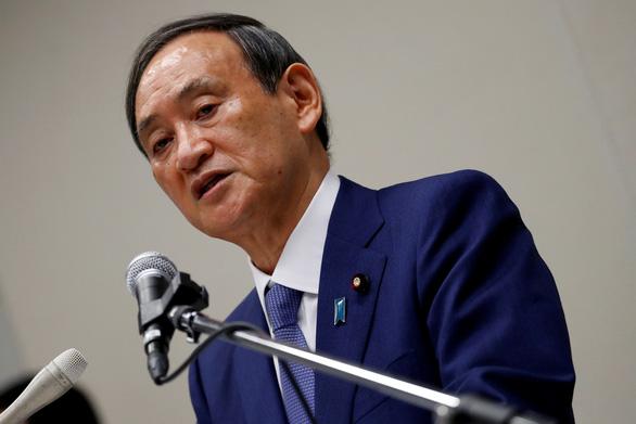 Nhật Bản có thể bầu cử sớm sau khi có tân thủ tướng - Ảnh 1.