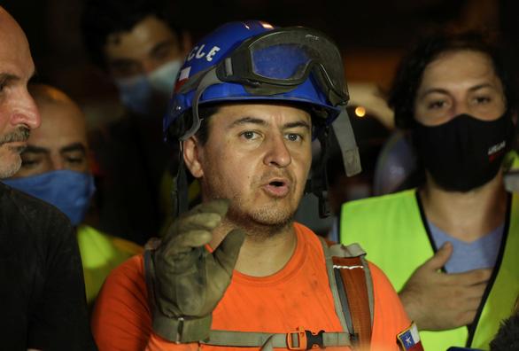 Không còn hi vọng tìm thấy sự sống sau vụ nổ tại Lebanon - Ảnh 1.