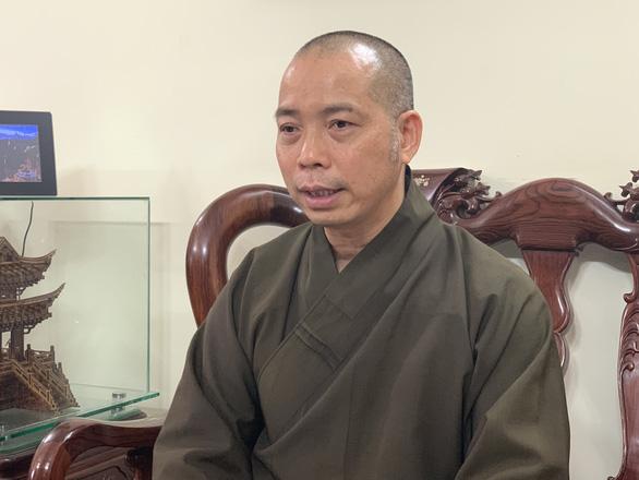 Vụ thất lạc tro cốt ở chùa Kỳ Quang 2: Sẽ để người thân trực tiếp đến tìm hũ cốt - Ảnh 2.