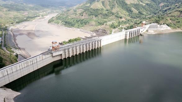 Lãnh đạo Bộ Công thương giải trình về giải pháp để Việt Nam không thiếu điện - Ảnh 2.