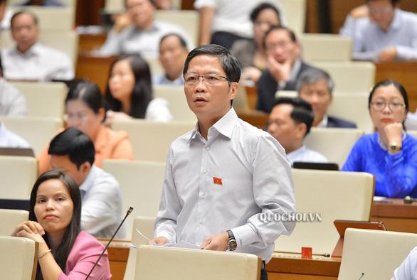 Lãnh đạo Bộ Công thương giải trình về giải pháp để Việt Nam không thiếu điện - Ảnh 1.