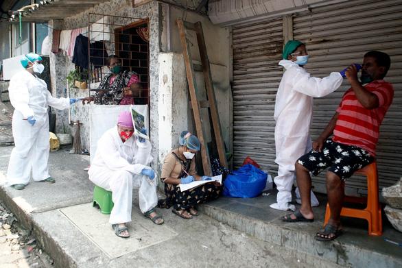 COVID-19 ngày 7-9: Ấn Độ tăng mạnh ca nhiễm, mỗi ngày trên 1.000 ca tử vong - Ảnh 2.