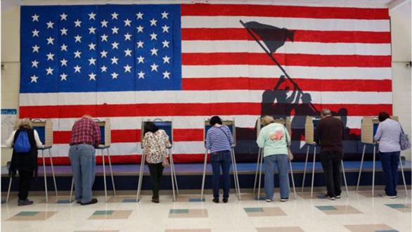Nước nào đe dọa bầu cử Mỹ? - Ảnh 1.